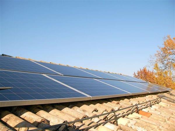 Fotovoltaici industriali parma reggio emilia - Grandi impianti lavatrici ...