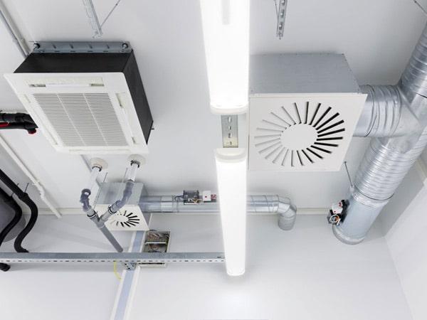 Impianto di condizionamento canalizzato piacenza - Impianto condizionamento canalizzato ...