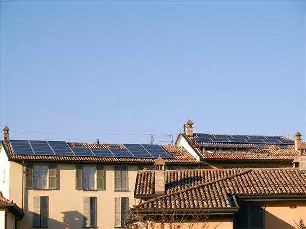 Impianti-fotovoltaici-civili